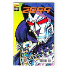 2099 N° 10 - Comics Marvel
