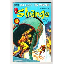 Strange N° 178 + Poster Attaché - Comics Marvel