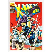 X-Men (Semic) N° 16 - Comics Marvel