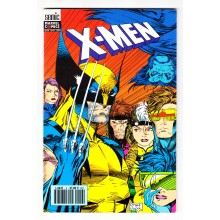 X-Men (Semic) N° 6 - Comics Marvel