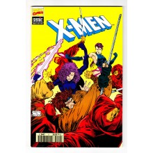 X-Men (Semic) N° 11 - Comics Marvel