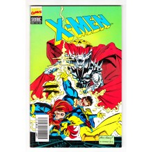 X-Men (Semic) N° 8 - Comics Marvel
