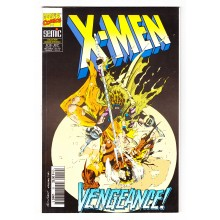 X-Men (Semic) N° 19 - Comics Marvel