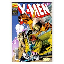 X-Men (Semic) N° 17 - Comics Marvel