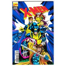 X-Men (Semic) N° 10 - Comics Marvel