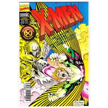 X-Men (Semic) N° 18 - Comics Marvel
