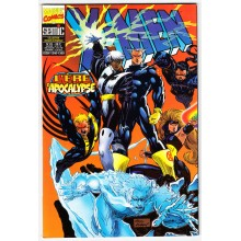 X-Men (Semic) N° 22 - Comics Marvel