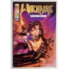 Witchblade (Semic) N° 1 - Comics Image
