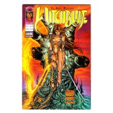 Witchblade (Semic) N° 2 - Comics Image