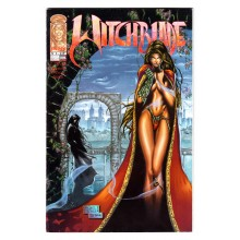 Witchblade (Semic) N° 3 - Comics Image