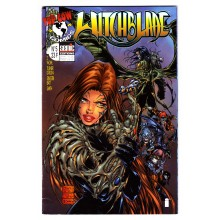 Witchblade (Semic) N° 5 - Comics Image