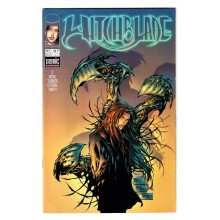 Witchblade (Semic) N° 7 - Comics Image.