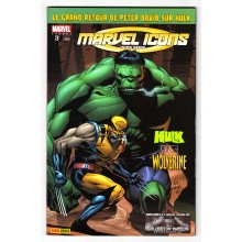 Marvel Icons Hors Série N° 3 - Comics Marvel