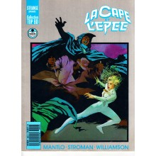 TOP BD N° 15 - La Cape et L'Epée - Comics Marvel