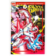 Silver Surfer (Magazine) N° 2 - Comics Marvel