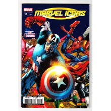 Marvel Icons Hors Série N° 18 - Comics Marvel