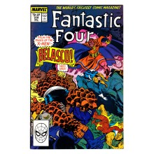 Fantastic Four N° 314 - Comics Marvel