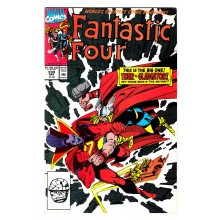 Fantastic Four N° 339 - Comics Marvel