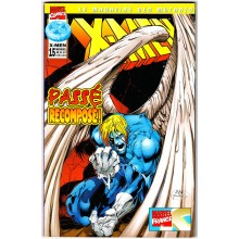X-Men (Magazine Marvel France - 1° Série) N° 15 - Comics Marvel