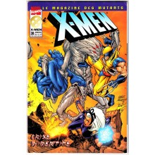 X-Men (Magazine Marvel France - 1° Série) N° 30 - Comics Marvel