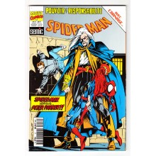 Spider-Man (Semic) N° 17 - Comics Marvel