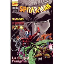 Spider-Man (Semic) N° 21 - Comics Marvel