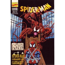 Spider-Man (Semic) N° 22 - Comics Marvel