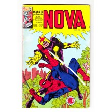 Nova N° 12 - Comics Marvel