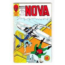 Nova N° 17 - Comics Marvel