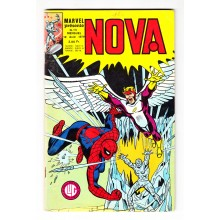Nova N° 15 - Comics Marvel