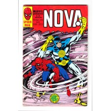 Nova N° 20 - Comics Marvel