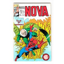 Nova N° 4 - Comics Marvel