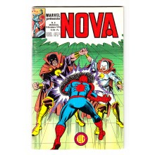 Nova N° 9 - Comics Marvel