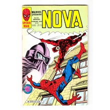 Nova N° 23 - Comics Marvel