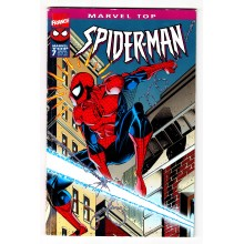 Marvel Top (1° Série) N° 7 - Spider-Man - Comics Marvel
