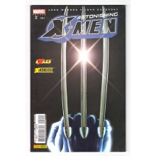 Astonishing X-Men (Magazine) N° 2 - Comics Marvel