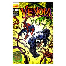 Venom (Semic / Marvel France) N° 3 - Comics Marvel
