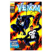 Venom (Semic / Marvel France) N° 4 - Comics Marvel