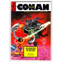 Conan Super (MON Journal) N° 23 - Comics Marvel