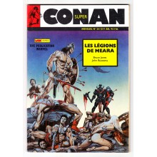 Conan Super (MON Journal) N° 24 - Comics Marvel