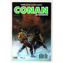 Conan (Semic) N° 12 - Comics Marvel