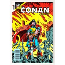 Conan (Semic) N° 15 - Comics Marvel