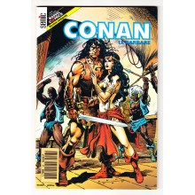 Conan (Semic) N° 23 - Comics Marvel