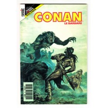 Conan (Semic) N° 26- Comics Marvel