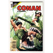 Conan (Semic) N° 19 - Comics Marvel