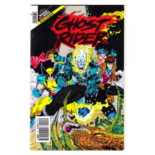 Ghost Rider (Semic) N° 15 - Comics Marvel