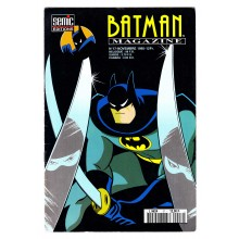Batman Magazine (Semic) N° 17 - Comics DC