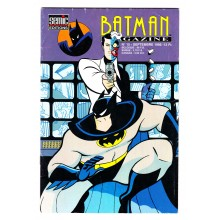 Batman Magazine (Semic) N° 15 - Comics DC
