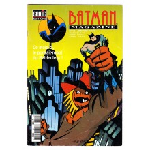 Batman Magazine (Semic) N° 12 - Comics DC