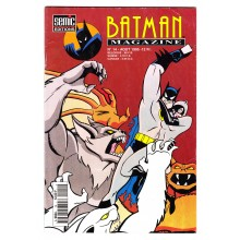 Batman Magazine (Semic) N° 14 - Comics DC